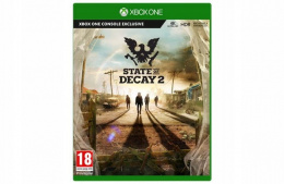 GRA STATE OF DECAY 2 XBOX ONE